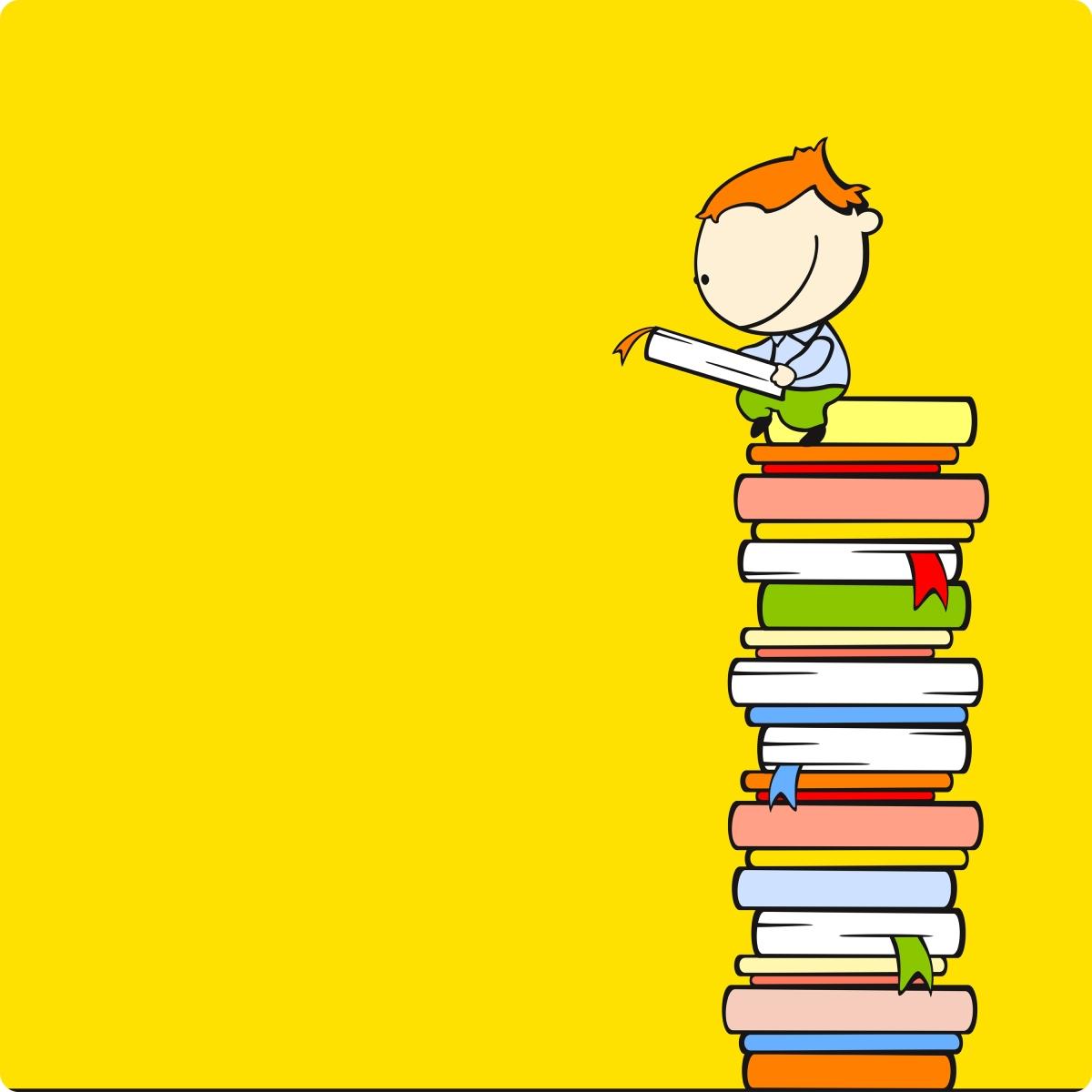 ყველაზე პოპულარული საბავშვო წიგნები საქართველოში