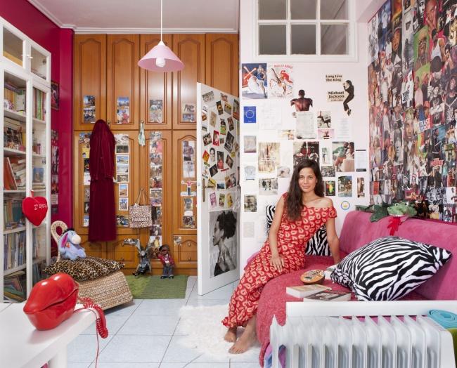 იუჯინ მანისალიდი, 25 წლის; საბერძნეთი.
