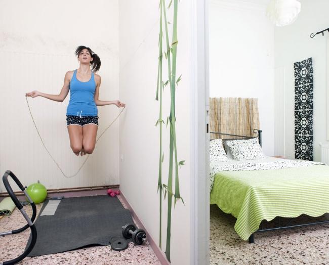 კატერინა სტატი, 27 წლის.  საბერძნეთი.