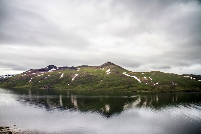 West Fjords Reflections