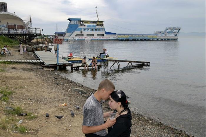 ვლადივოსტოკი, რუსეთი