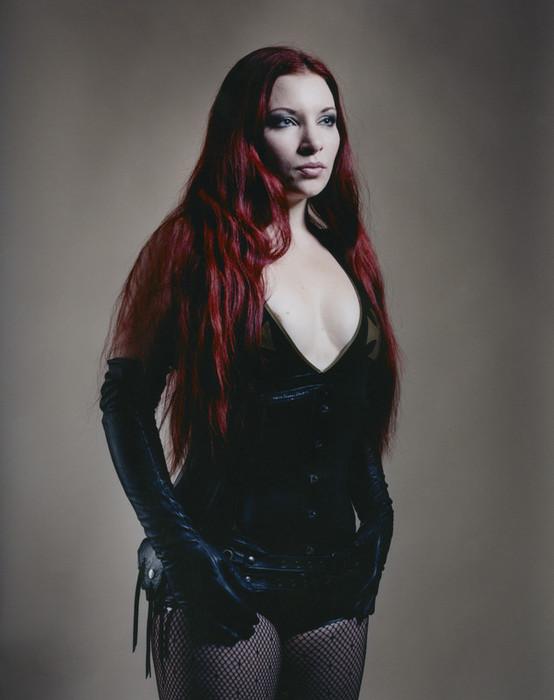 Yes, Mistress - Goddess Sophia