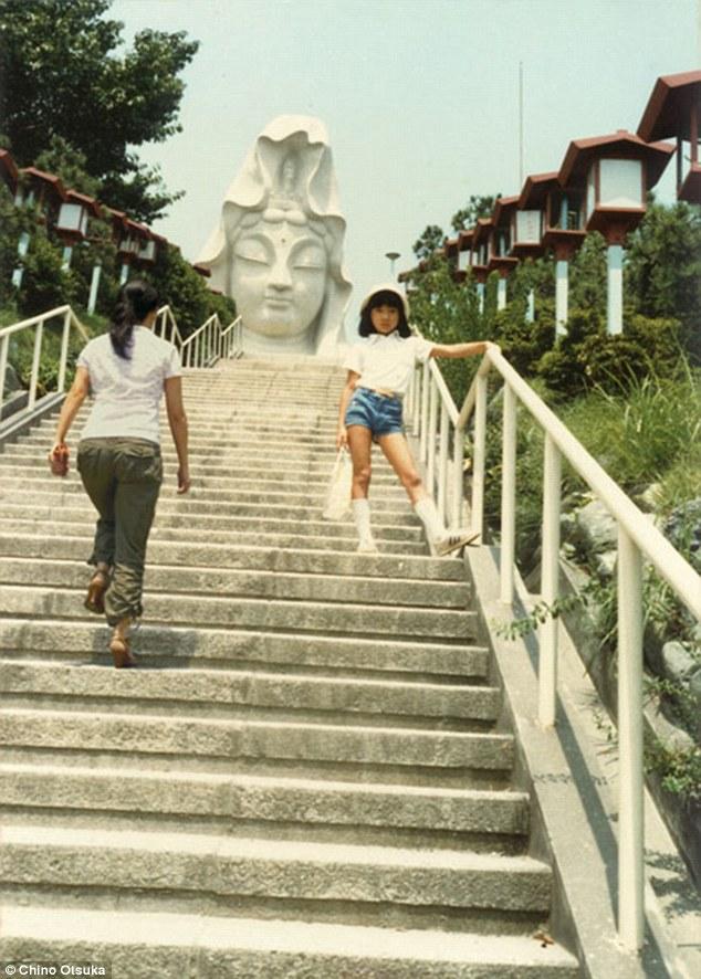 1981  და 2006, ოფუნა, იაპონია