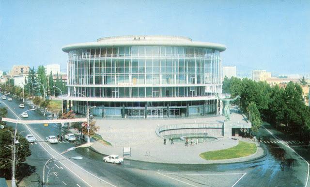 Открытки Тбилиси 1975 06
