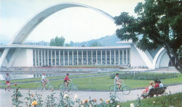 Открытки Тбилиси 1975 10