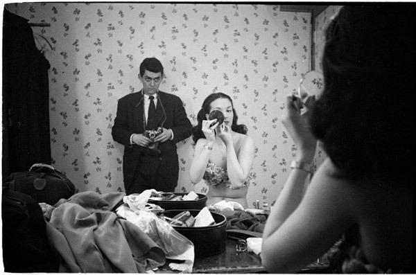 სტენლი კუბრიკი, 1949 წელი