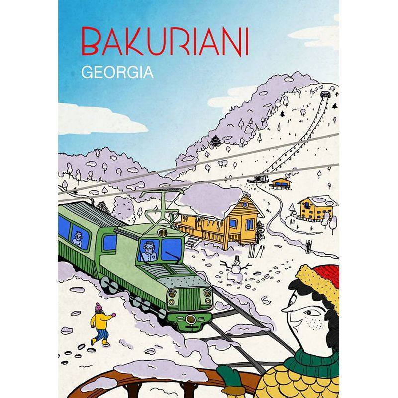 bakuriani